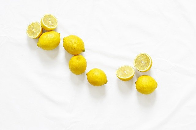 sedm citronů