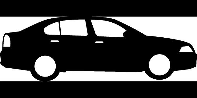 automobil sedan
