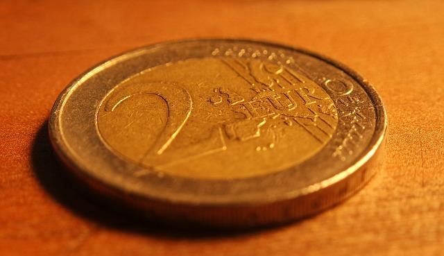 mince 2 eura