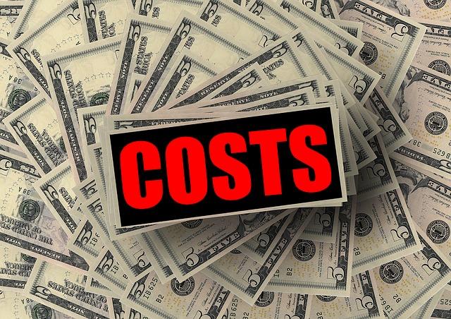 náklady